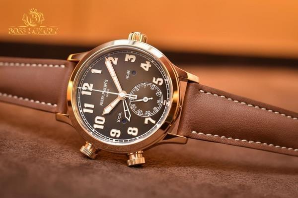 Đồng hồ Patek Philippe Geneve nữ: gợi ý quà tặng 20-10 từ Boss Luxury