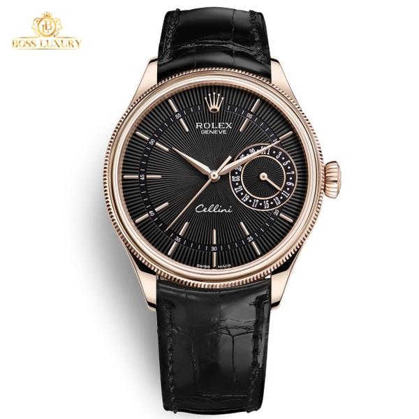 Top 10 đồng hồ Rolex automatic được yêu thích nhất 2019