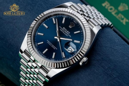Đồng hồ Rolex bao nhiêu tiền – Hãy xem chiếc đồng hồ đang nói gì về bạn