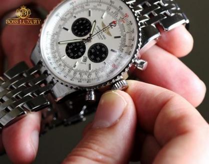 Hướng dẫn sử dụng và bảo quản đồng hồ Rolex dây kim loại