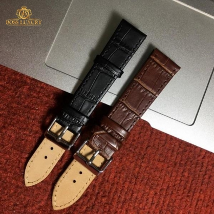 Dây đồng hồ Patek Philippe chính hãng tại Boss Luxury