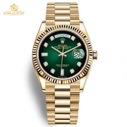 Bộ sưu tập đồng hồ Rolex 2019 – tuyệt tác đồng hồ Thụy Sĩ