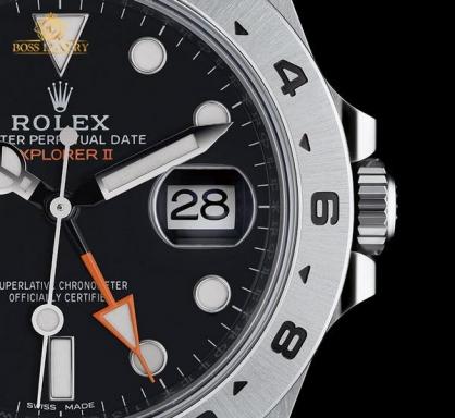 Đồng hồ Rolex 24 là gì?