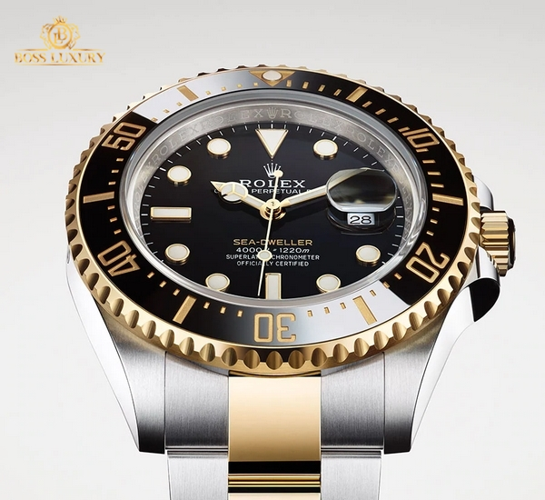 đồng hồ rolex oyster perpetual 8