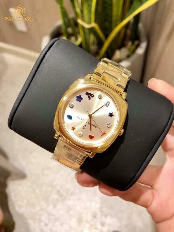 Đồng hồ Marc Jacobs có tốt không?