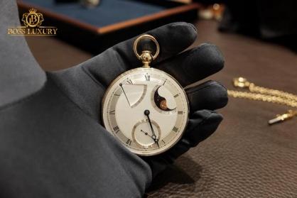 Bộ sưu tập đồng hồ Breguet chính hãng tại Boss Luxury