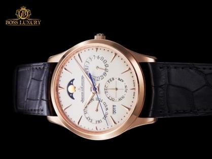 Đồng hồ Jaeger LeCoultre - biểu tượng vượt thời gian