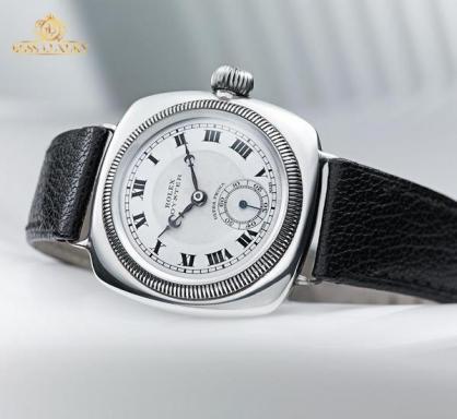 Đồng hồ Rolex Oyster Perpetual - đẳng cấp là mãi mãi