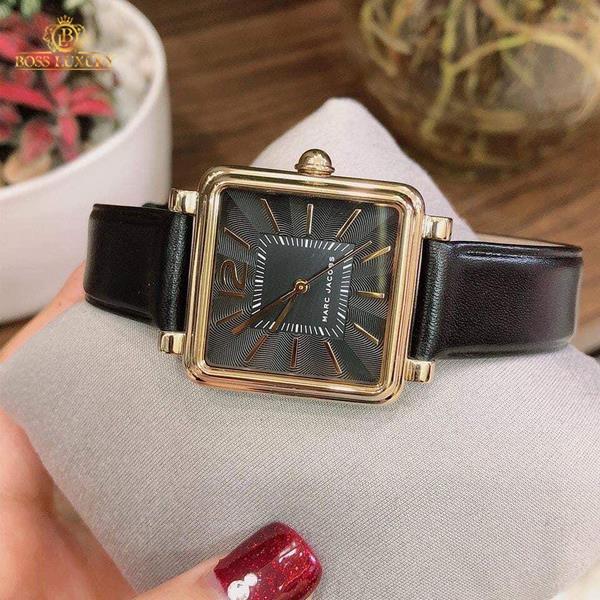 Đồng hồ nữ Marc Jacobs Hà Nội - 5 mẫu đáng mua