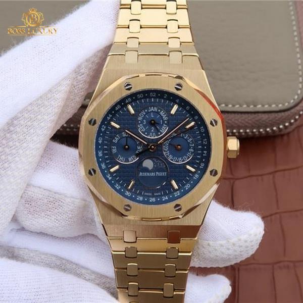 Đồng hồ Audemars Piguet automatic Royal Oak – chiếc đồng hồ được khao khát nhất mọi thời đại