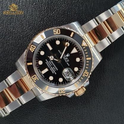 Đồng hồ Rolex Thụy Sĩ – những con số khiến bất kỳ ai cũng choáng ngợp