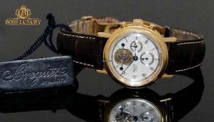 Giá bán Breguet - Bảng giá đồng hồ Breguet chính hãng 2020