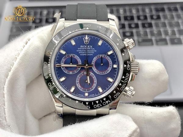 Đồng hồ Rolex 6 kim Daytona - đồng hồ dành riêng cho các tay đua chuyên nghiệp