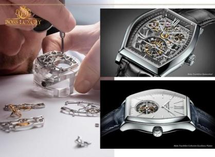Bảng giá Vacheron Constantin chính hãng Boss Luxury