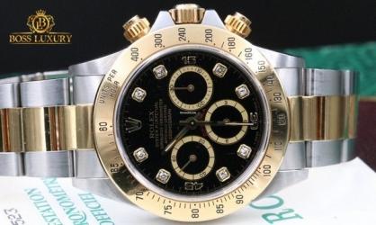 Top 4 mẫu đồng hồ Audemars Piguet nam được ưa chuộng nhất