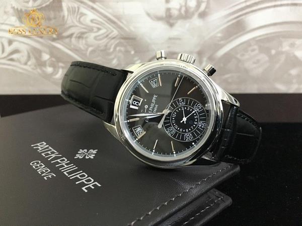 Patek Philippe 5960P - cỗ máy thời gian tạo nên từ sự kết hợp hoàn hảo