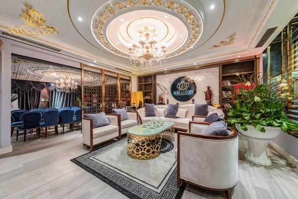 Mua đồng hồ Patek Philippe chính hãng 100% tại Boss Luxury