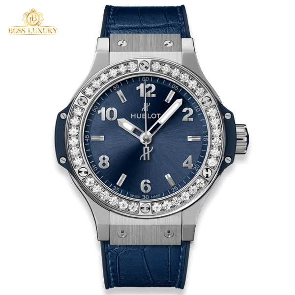 Đồng hồ Hublot size 38 dành cho nam hay nữ?