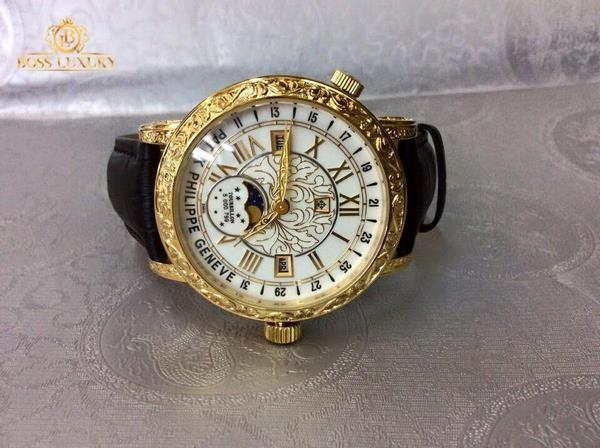 Tại sao đồng hồ Patek Philippe lại đắt tiền đến như vậy?