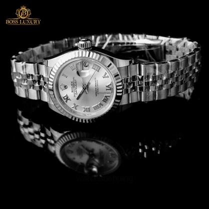 Bộ sưu tập đồng hồ hiệu Rolex nữ - món quà dành riêng cho các quý cô, quý bà sành điệu