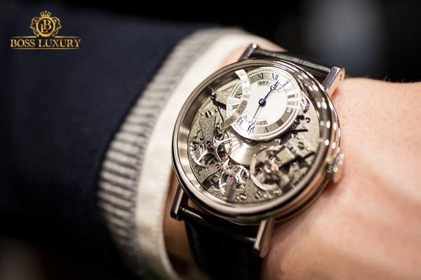 Mua Breguet ở đâu? Cách phân biệt đồng hồ Breguet thật giả?