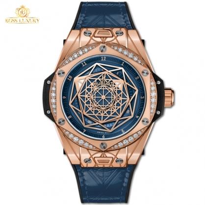 Vì sao đồng hồ Hublot Geneve xa xỉ luôn giữ vững độ hot?
