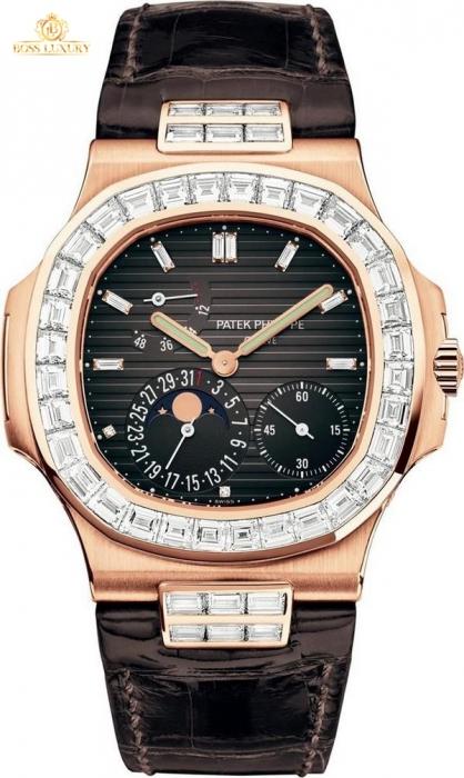 Mẫu đồng hồ chỉ dành cho giới thượng lưu: Patek Philippe 5742R có gì đặc biệt?