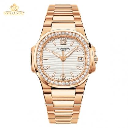10 gợi ý quà tặng đồng hồ Patek Philippe nam