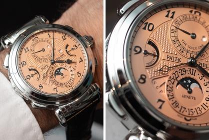 Đây là lý do tại sao Patek Philippe trị giá 31 triệu USD là chiếc đồng hồ đắt nhất thế giới