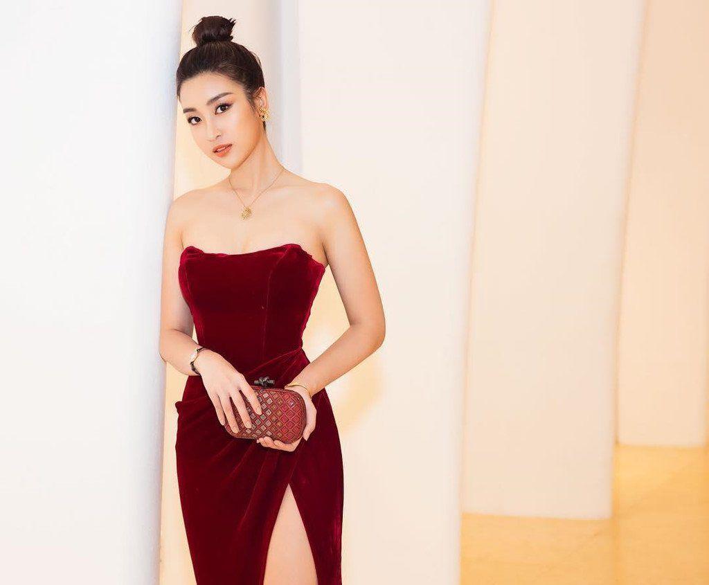 Hoa hậu Đỗ Mỹ Linh rao bán đồng hồ Hublot nửa tỷ để làm từ thiện