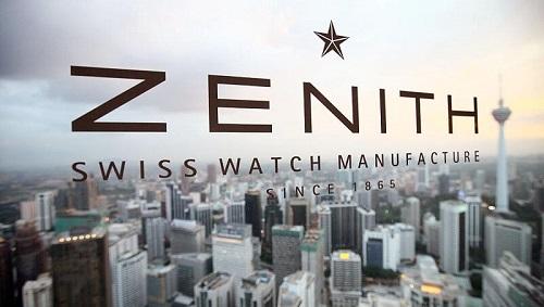 Chòm sao Bắc Đẩu của Zenith tượng trưng cho