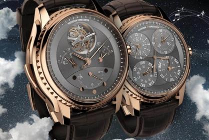 6 tuyệt tác đồng hồ Vacheron Constantin đẹp nhất được ra mắt trong năm 2020