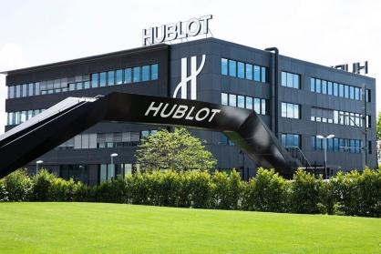 Hublot trở thành nhà sản xuất đồng hồ xa xỉ thứ hai đóng cửa nhà máy của họ do coronavirus