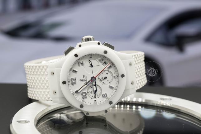 Hướng dẫn sử dụng đồng hồ Hublot chính hãng chuẩn xác nhất
