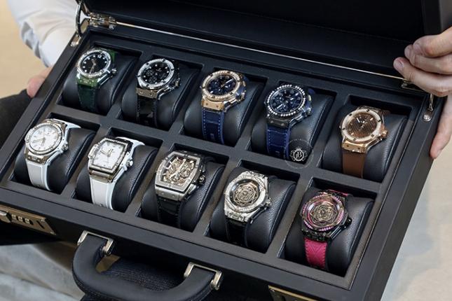 Mua đồng hồ Hublot chính hãng ở đâu?