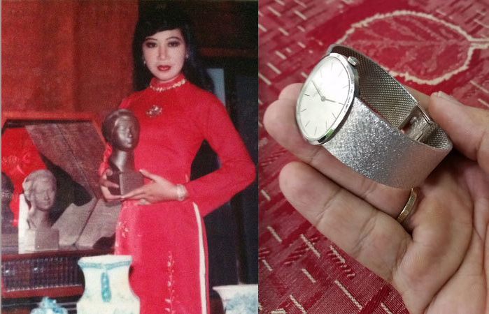 Nữ đại gia Việt sở hữu tới 11 chiếc đồng hồ Patek Phillippe là ai?