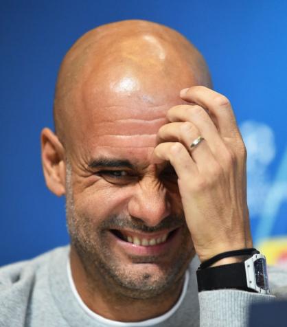 HLV trưởng Man City tậu siêu đồng hồ Richard Mille 27-01 của Rafael Nadal