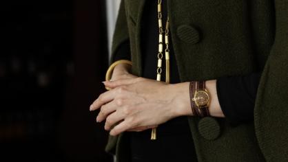 Phái nữ hiện đang săn lùng đồng hồ nam cổ trên thị trường thứ cấp