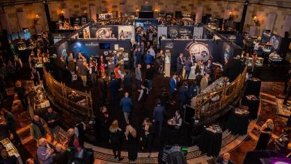 WatchTime và Windup: Hội chợ triển lãm dành cho người yêu đồng hồ ở New Yorkvàocuối tháng 10/2019