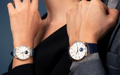 Valentine's Day 2020: Top 5 đồng hồ đôi từ các thương hiệu đẳng cấp